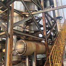 二手9吨降膜蒸发器供应多台
