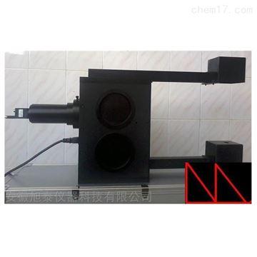 高精度激光在線測厚儀