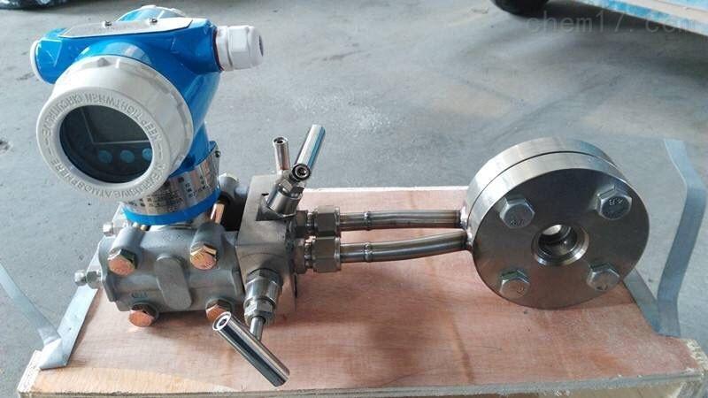 环室取压孔板流量计品质保证