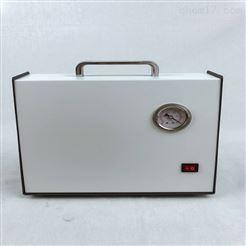 BAZW-50无油微型真空泵制造商