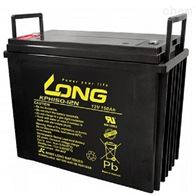 12V150AHLONG广隆蓄电池KPH150-12N批发销售