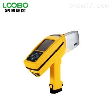 土壤重金属检测测定仪器