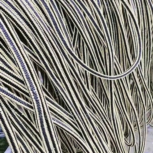 耐磨芳纶混编盘根 规格   高水基盘根