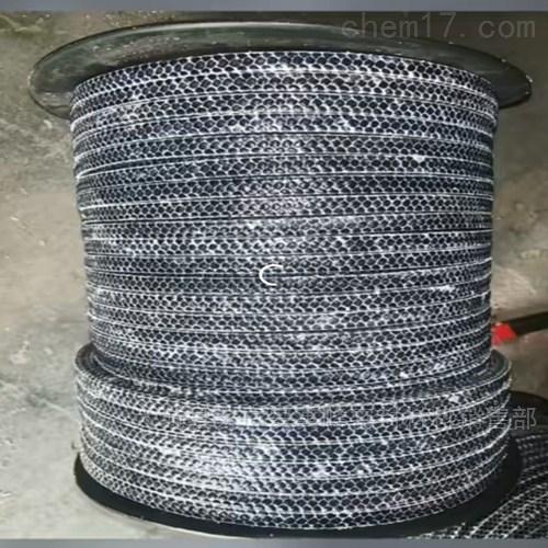 廠家生產銷售  碳素纖維盤根6*6