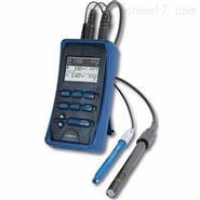 手持式PH/溶解氧/电导率测试仪
