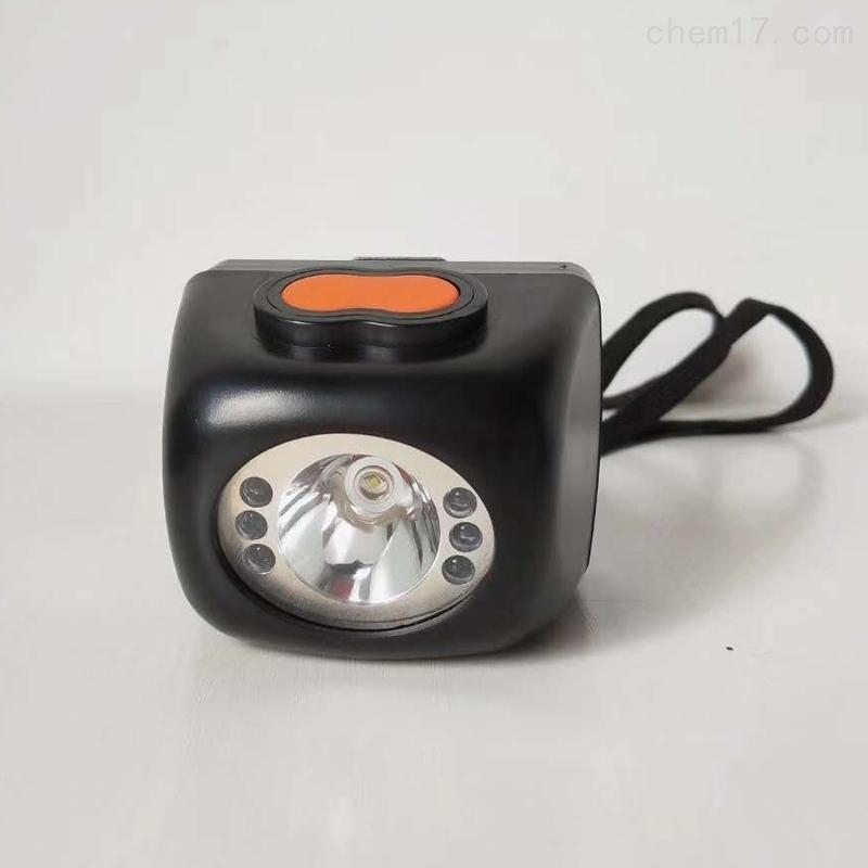 消防数码头灯YJ1011电力巡检工作头灯