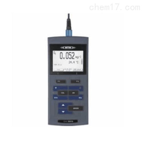 手持式电导率/电阻率/盐度/TDS/温度