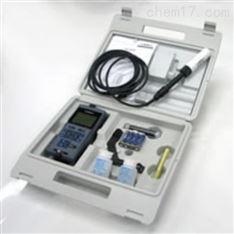 手持式电导率/电阻率/TDS/盐度测试