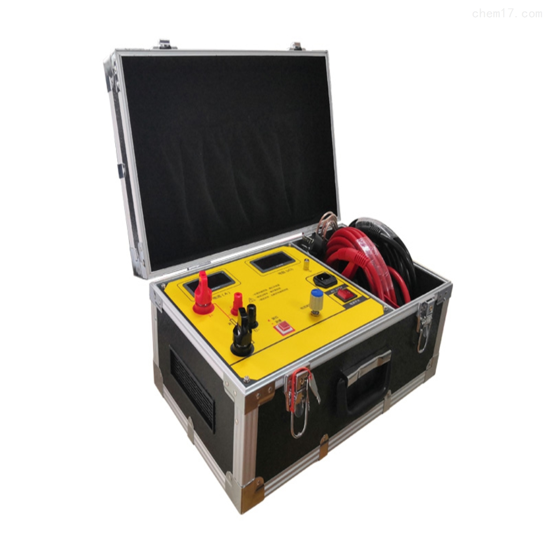 HL-100A双表头回路电阻测试仪承装修试