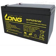 12V51WLONG广隆蓄电池WP1251W全国联保