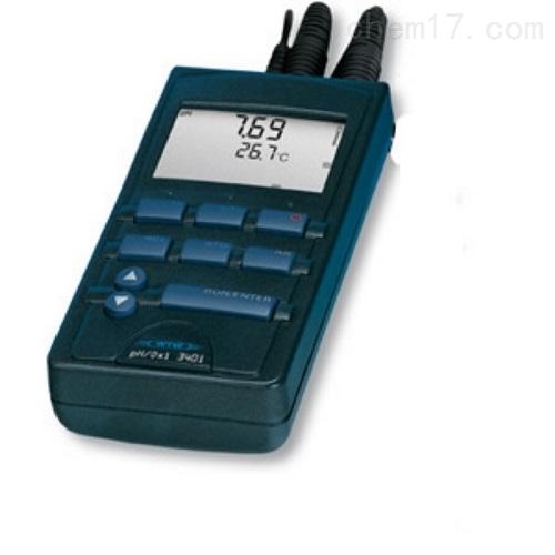 手持式PH/溶解氧测试仪