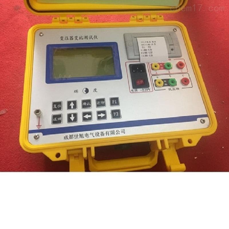重庆承装修试变压器变比测试仪