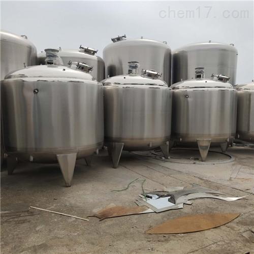 生产不锈钢搅拌罐 液体搅拌桶
