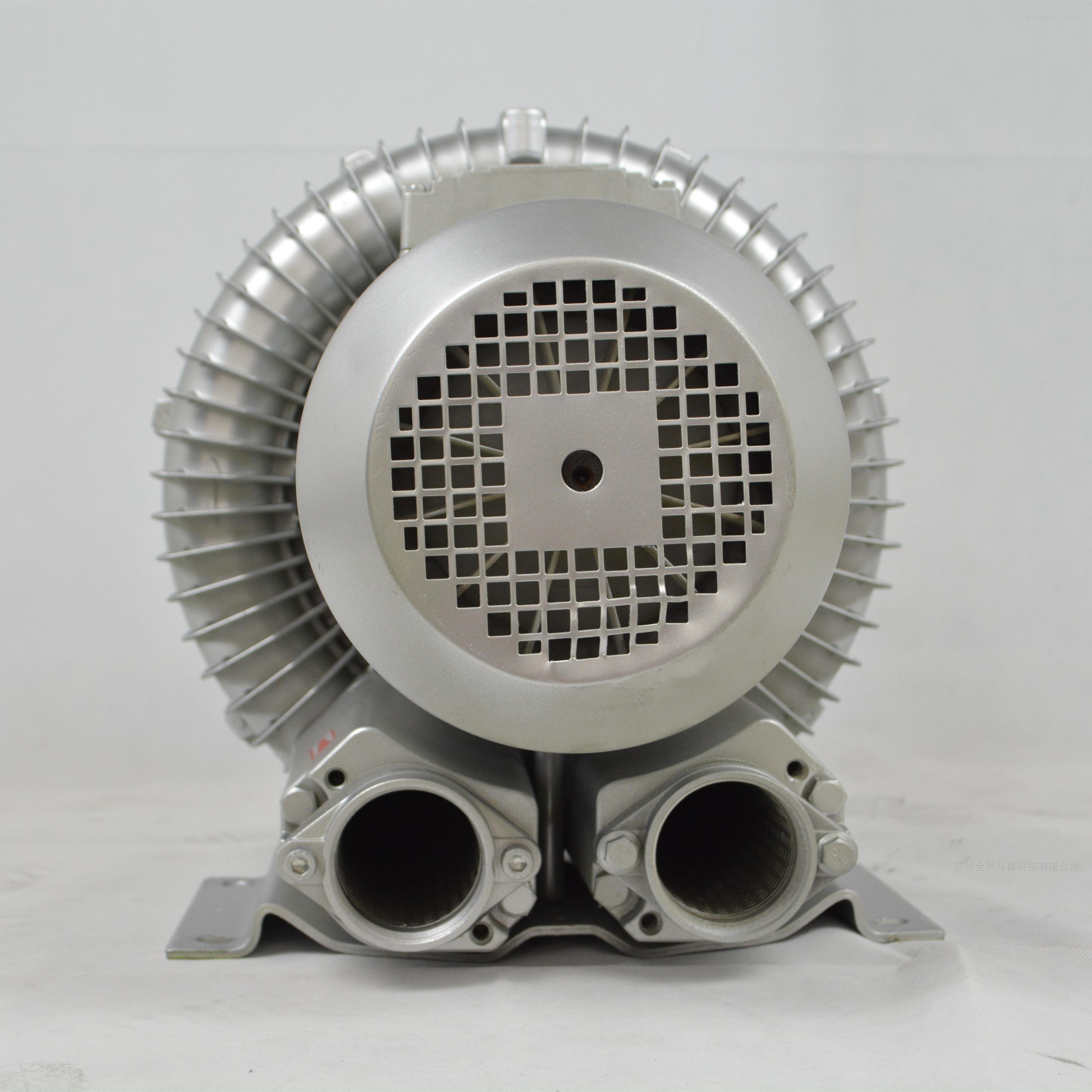 铝合金高压力鼓风机