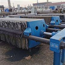 河砂污泥脱水二手带式压滤机厂家销售