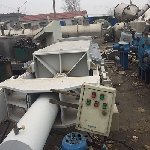 二手隔膜压滤机出售山东厂家供应