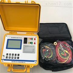 承装类便携式变压器变比测试仪