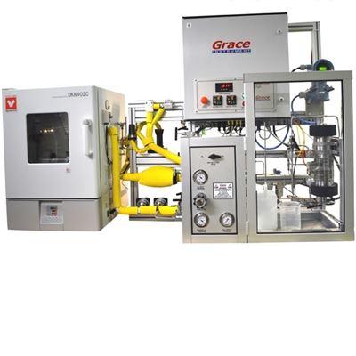 M9200高温高压泡沫流变仪