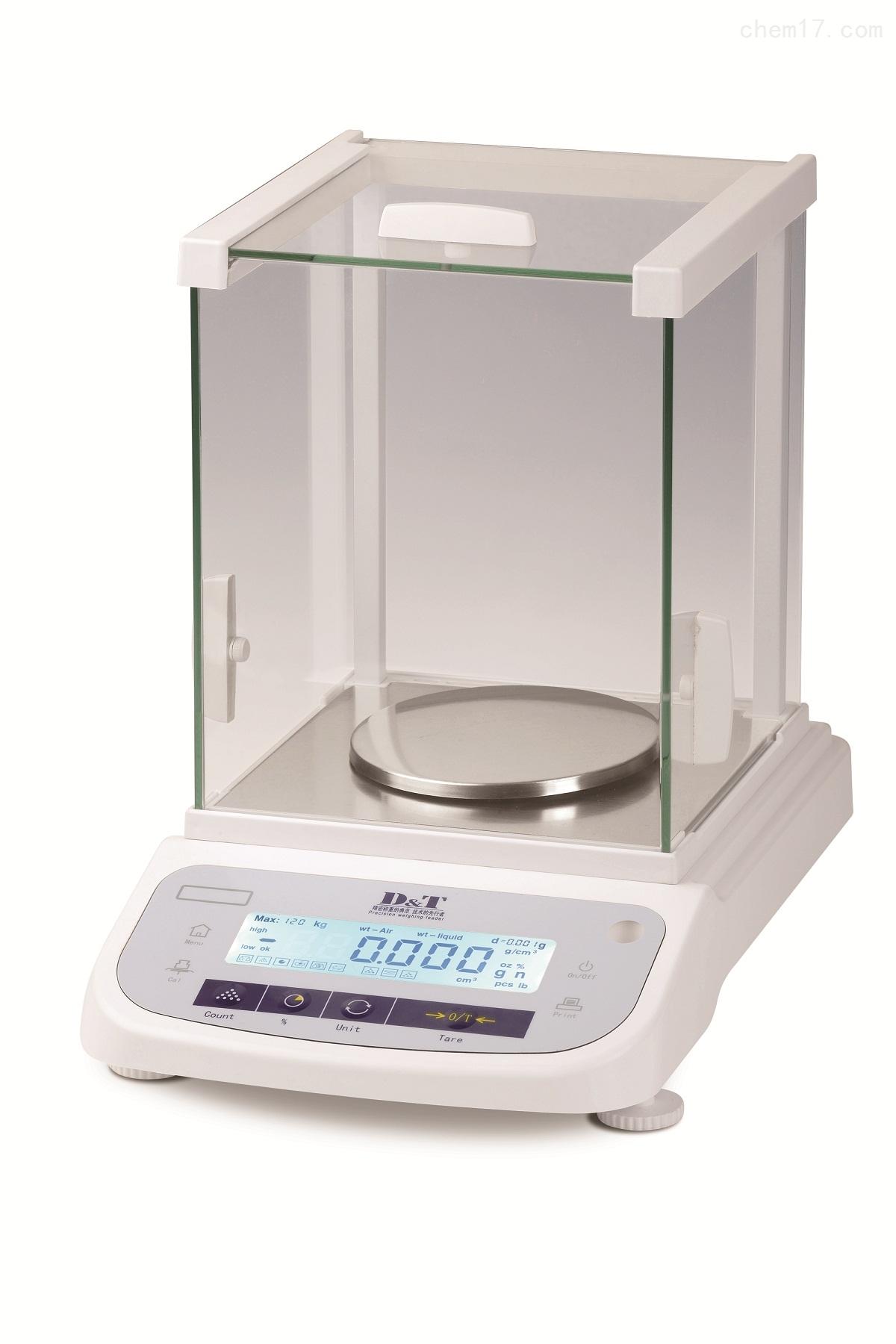德安特ES1020千分之一电子天平0.001g