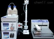 凝膠凈化系統