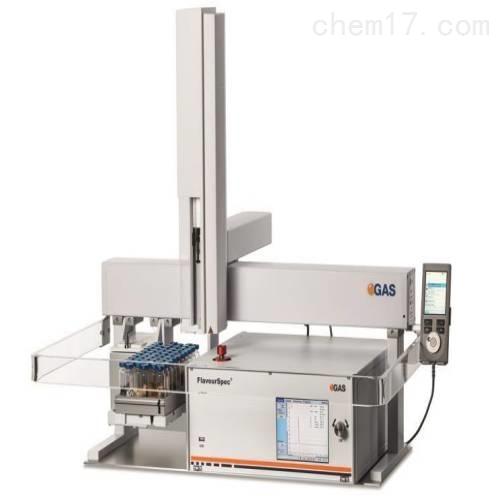 FlavourSpec-气相离子迁移谱(GC-IMS)