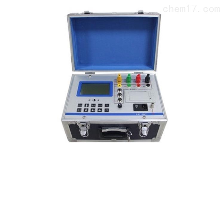 资阳承装修试电容电感测试仪