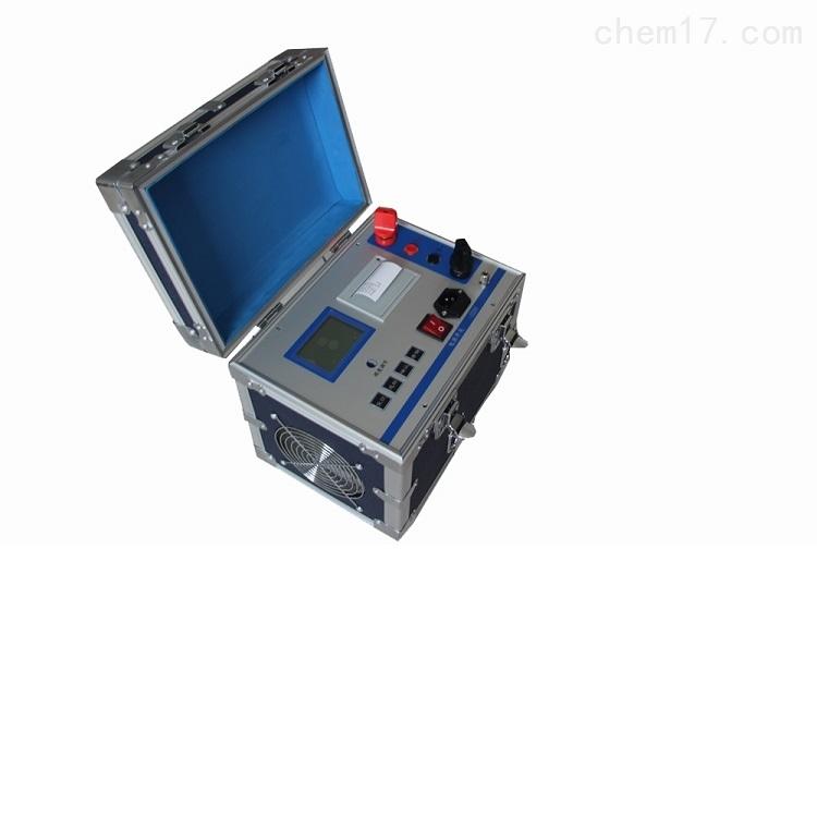 资阳承装修试回路电阻测试仪