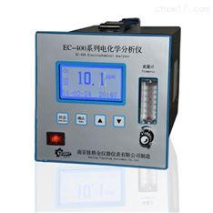 便携式大电量电化学氧气检测仪