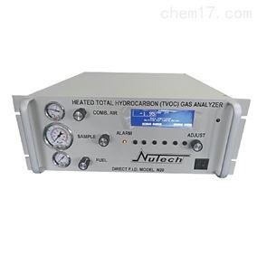 Nutech 总烃(TVOC)在线分析仪