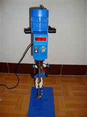 常州產強力測速電動攪拌器