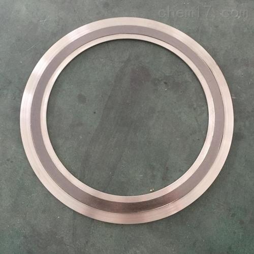 耐高压201带内环金属缠绕垫片成品