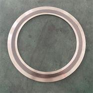 耐高壓201帶內環金屬纏繞墊片成品