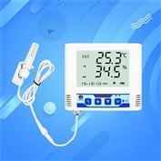 无线温湿度记录仪wifi变送器传感器高精度