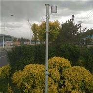 BYC-KQ百叶窗式空气质量监测传感器