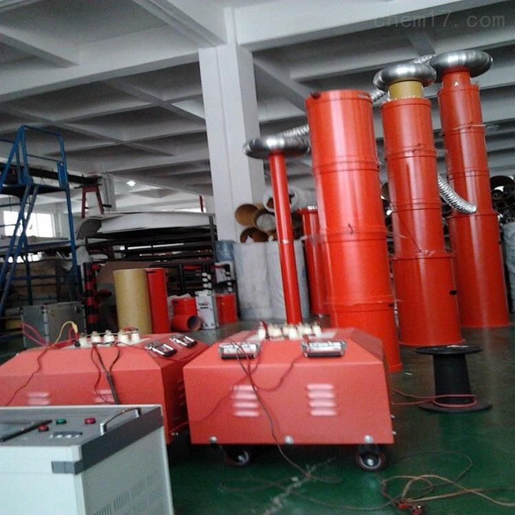 变频串联谐振耐压试验装置厂家和价格