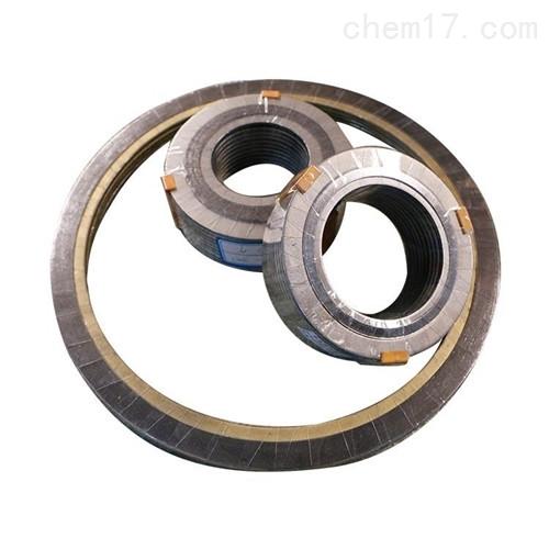 A型304基本型金属缠绕垫片定做厂家