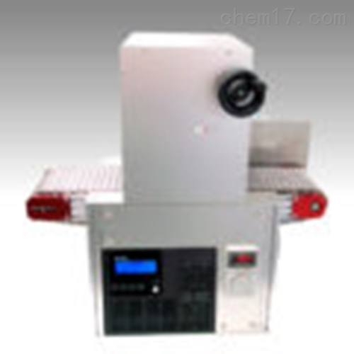 日本aitec桌载传送带式UV 硬化装置