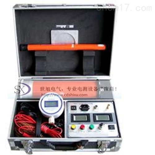 资阳承装修试直流高压发生器120KV2MA