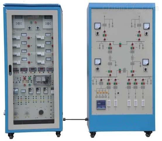 楼宇供配电系统实训装置(LON总线)