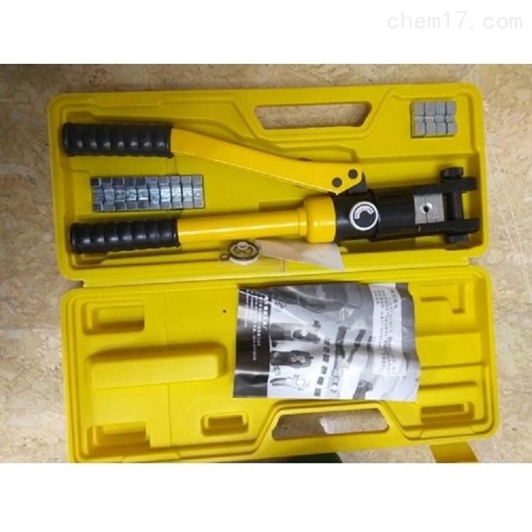 资阳承装修试手动液压机