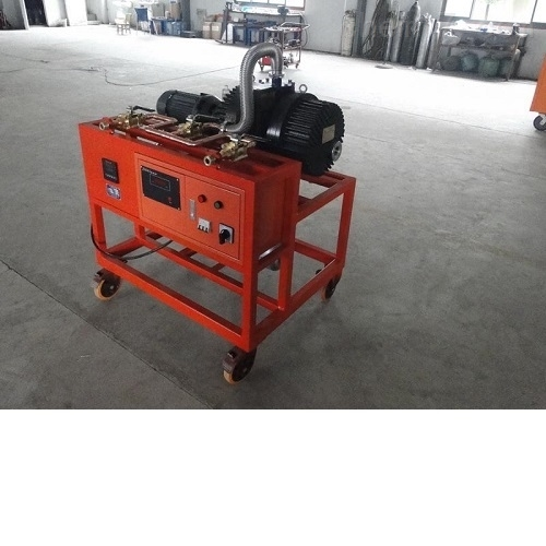 安徽承装修试SF6气体抽真空充气装置
