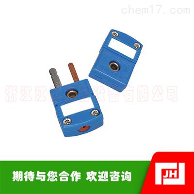 OMEGA欧米茄SMPW-T-F热电偶快速插座