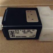进口BURKERT宝德控制器8756型上海现货特价
