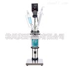 GSFT-1L雙層玻璃反應釜(國產)