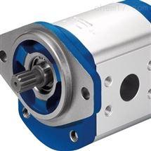 PGP2-2X/013RL20VMREXROTH齿轮泵R900205108安装示意