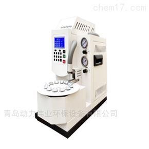 DL-HS12生产厂家DL-HS12型自动顶空进样器