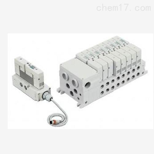 CKD插入式模块集成阀