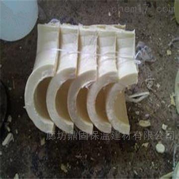 27~1020聚氨酯保温瓦壳厂家,阻燃管壳发货价格