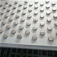 甲醇水分离塔金属304/316L固阀塔盘的应用
