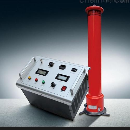 LYZGS智能直流高压发生器